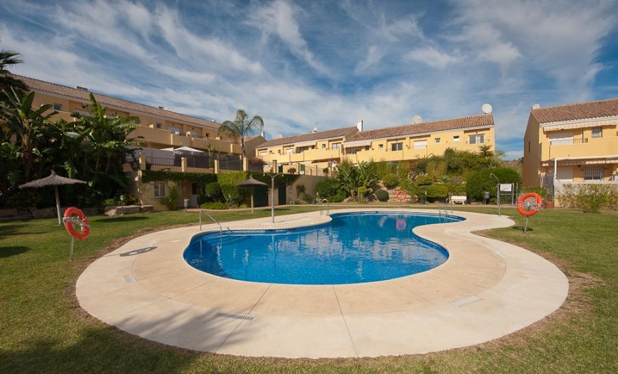 Vendre Maison de village Estepona