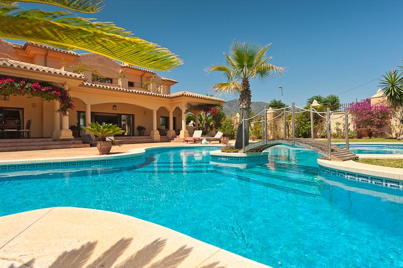 Vendre Villa Mijas