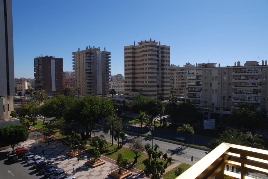 Venta Apartamento Málaga