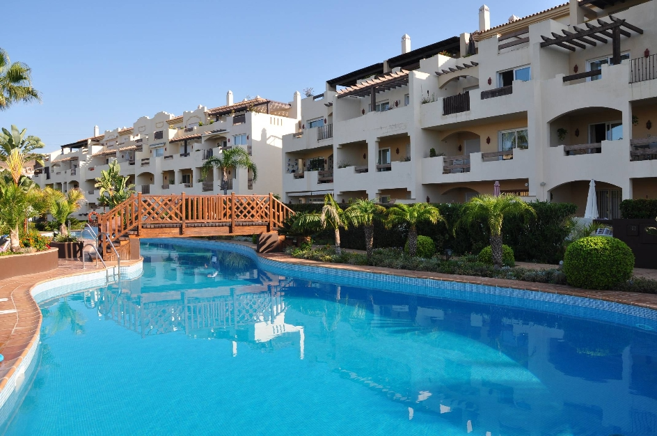 apartments venta in mijas riviera del sol