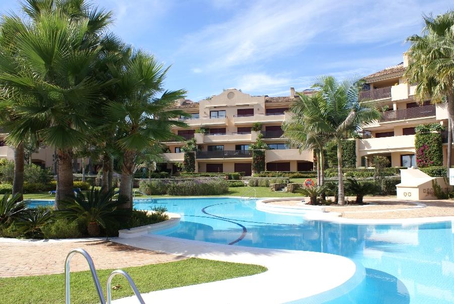 Vendre Appartement Estepona