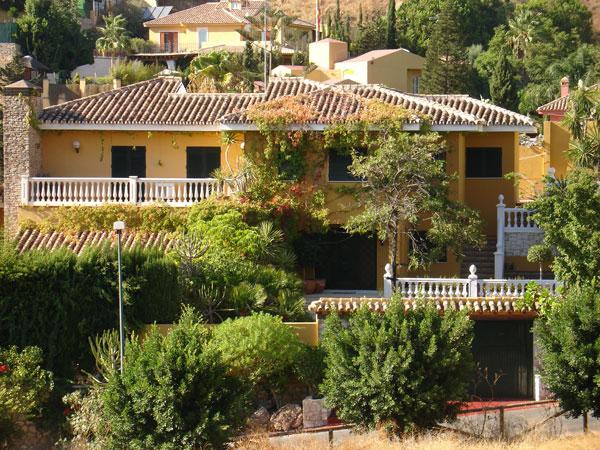 Vendre Villa Málaga