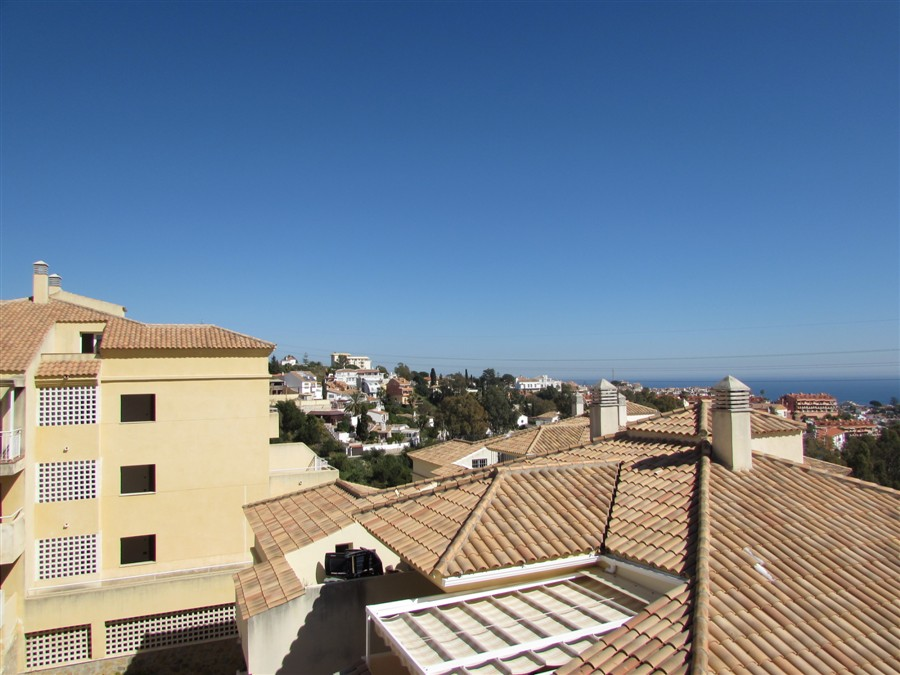 Vendre Duplex Fuengirola