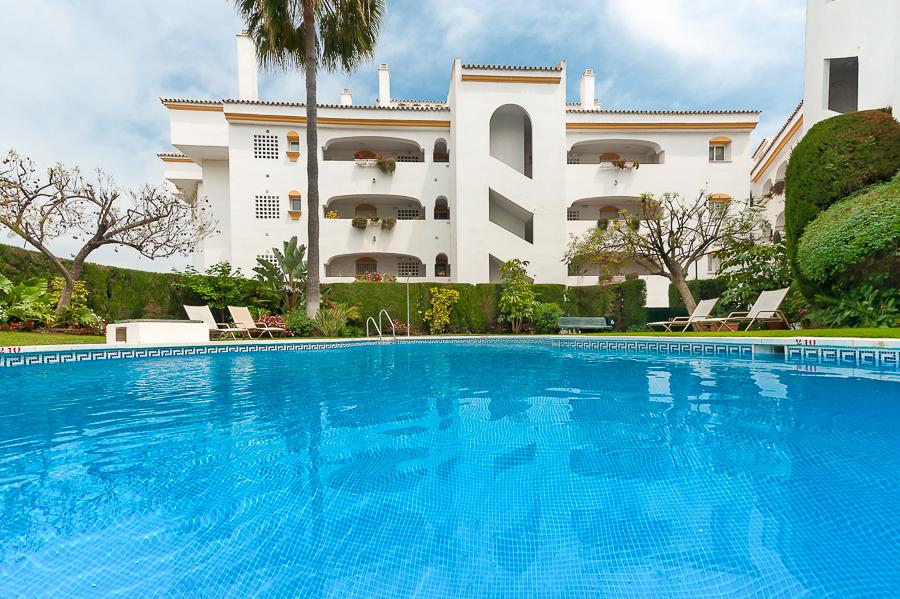 Vendre Duplex Marbella