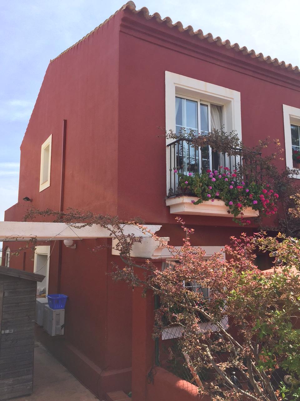 Vendre Maison de village San Roque