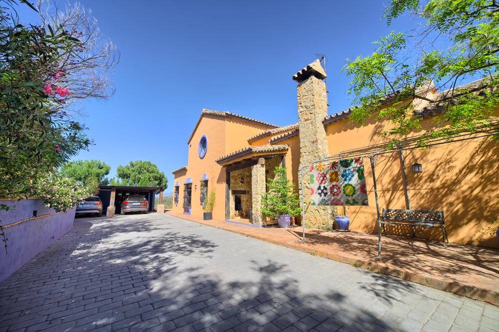 Venta Villa Estepona
