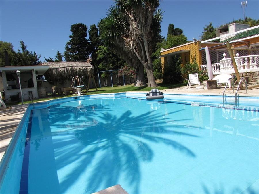 Vendre Villa Torremolinos