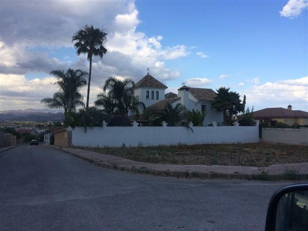 Vendre Villa Alhaurín De la Torre