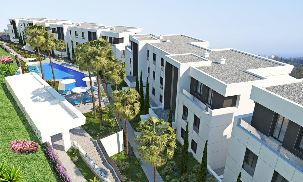 Vendre Appartement Marbella