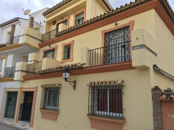Venta Casa de pueblo Estepona