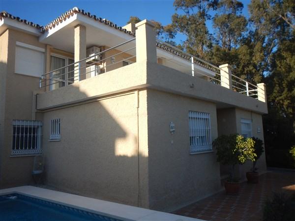 Venta Villa Málaga