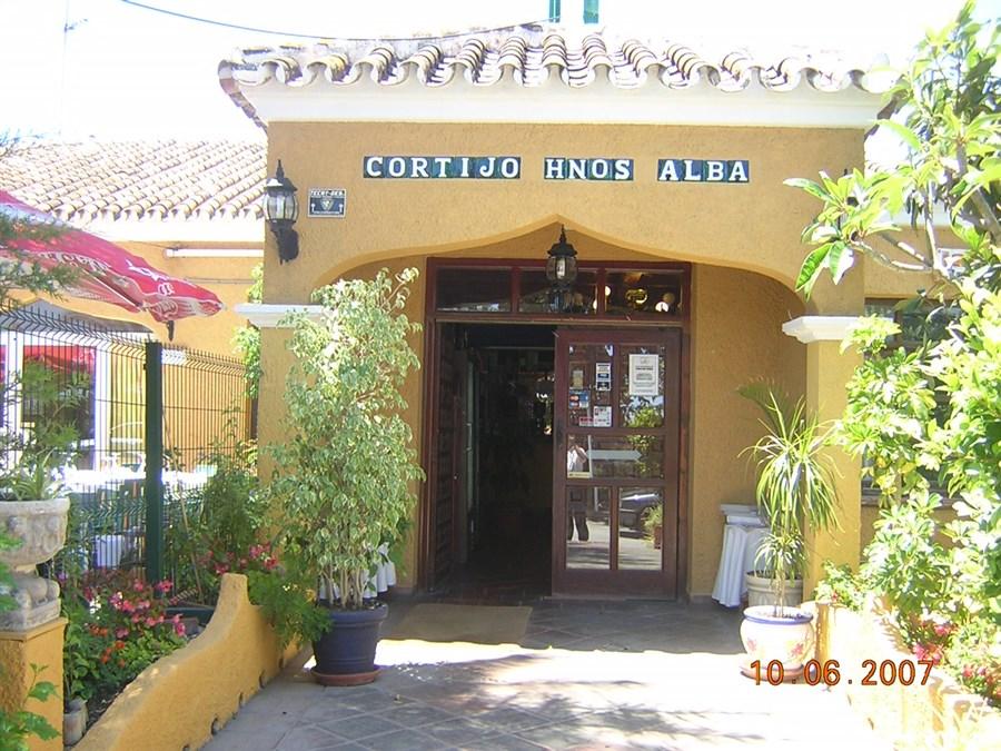 Venta Bar Mijas