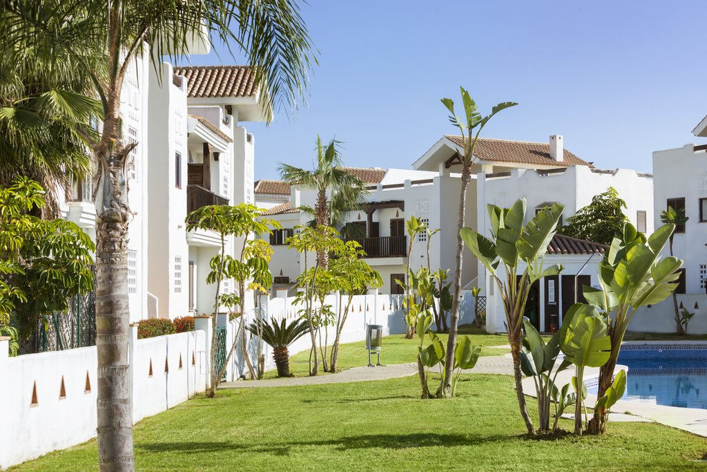 apartments venta in san roque alcaidesa