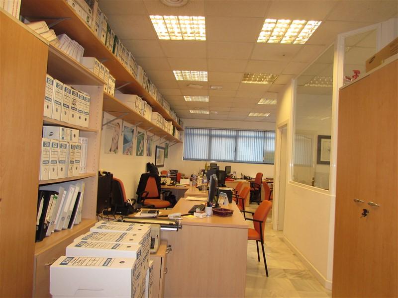 Vendre Local commercial Marbella