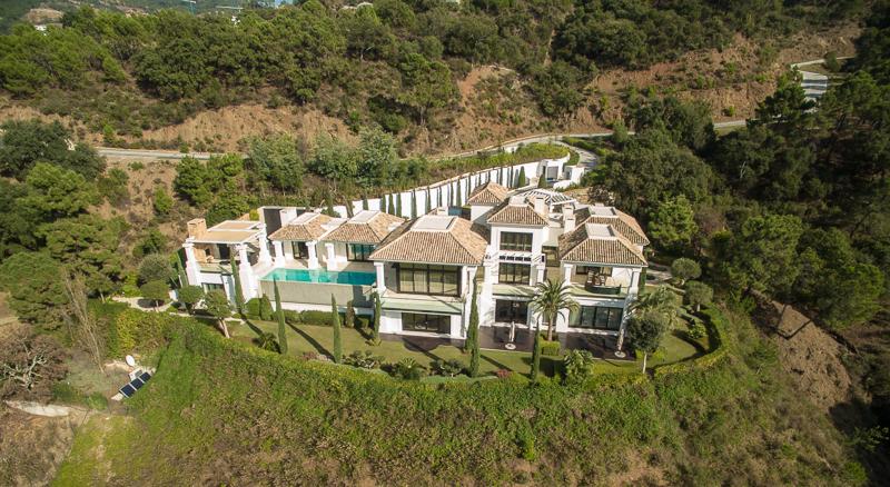 Vendre Villa Benahavís