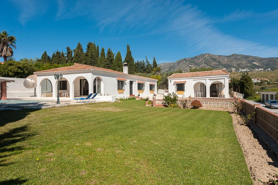 Vendre Villa Fuengirola