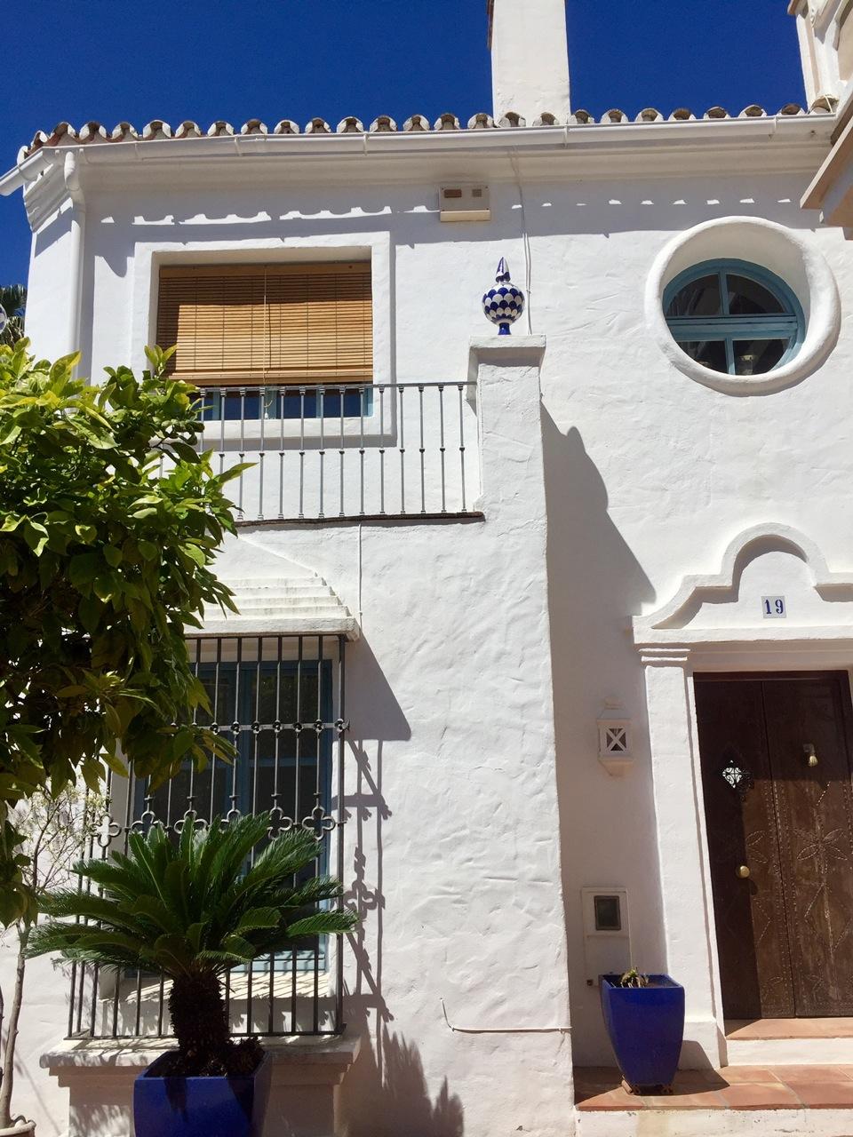 Vendre Maison de village Benahavís