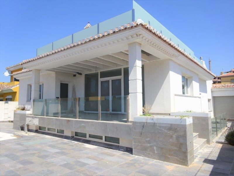 Vendre Villa Rincón De la Victoria