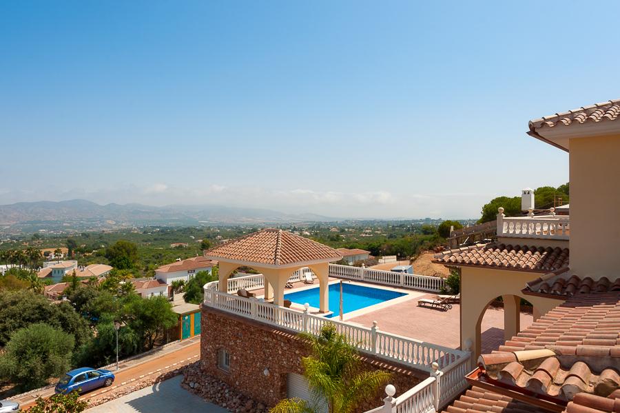 Vendre Villa Alhaurín El Grande