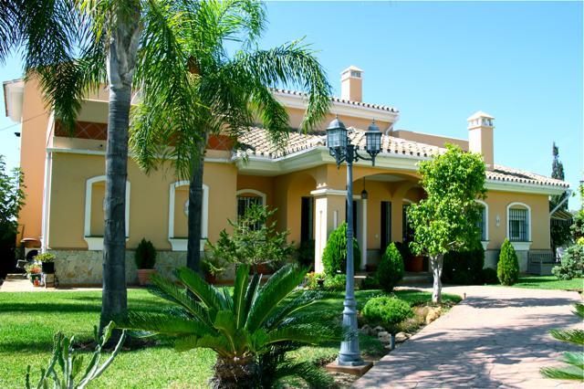 Vendre Villa Torrenueva