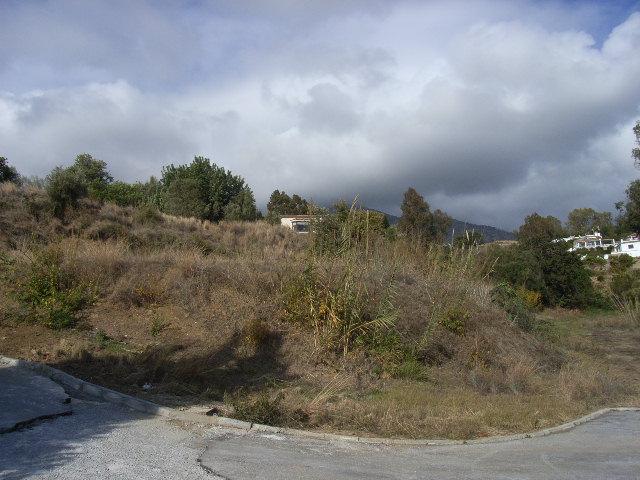 Carretera de Mijas