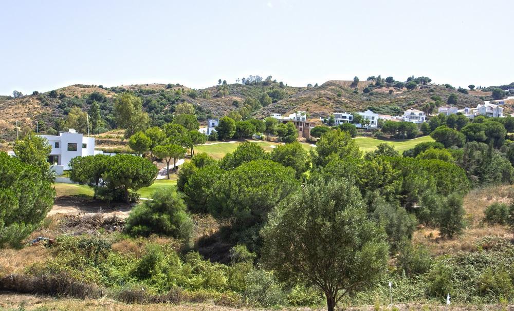 Golf resort (2)