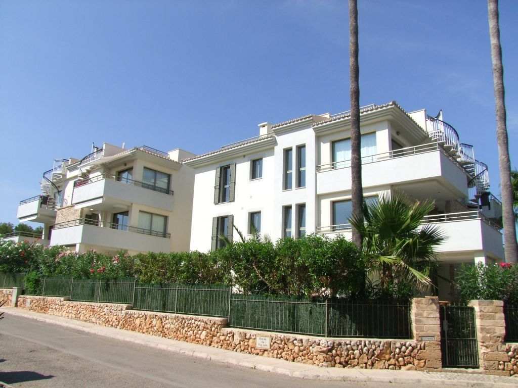More on our Apartments for Sale in Port Verd, North East Mallorca, Mallorca, Spain