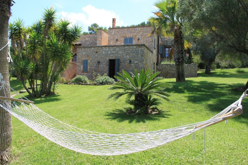 Más sobre éste/a Casas en Venta en Arta, Mallorca Nordeste, Mallorca, España