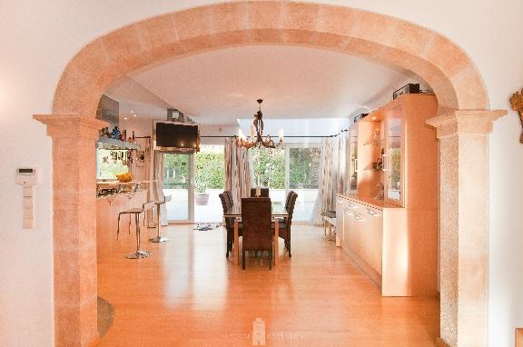 Más sobre éste/a Casas en Venta en Costa de los Pinos, Mallorca Nordeste, Mallorca, España