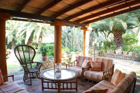 More on our Houses for Sale in Port Verd, North East Mallorca, Mallorca, Spain