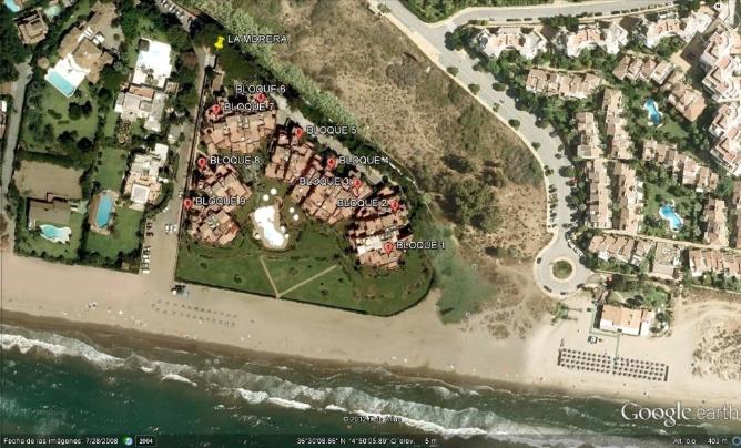 Los Monteros Playa