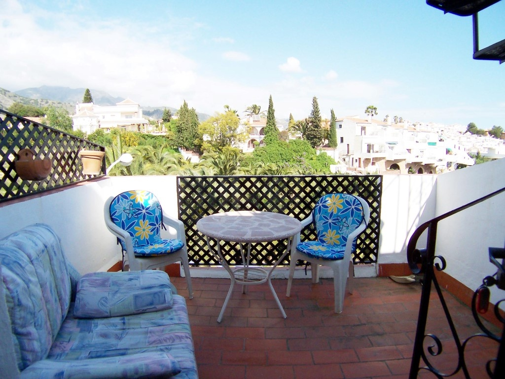 Nerja,Málaga,2 Bedrooms Bedrooms,1 BathroomBathrooms,R868