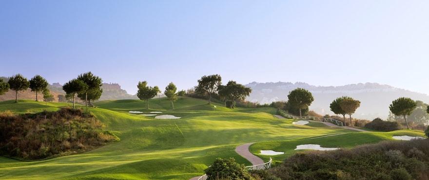 Golf-La-Cala-Rezort