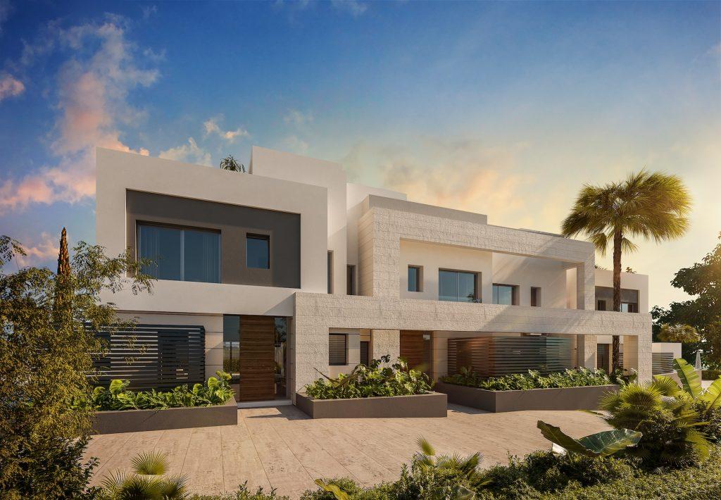 Nemovitosti na Costa del Sol