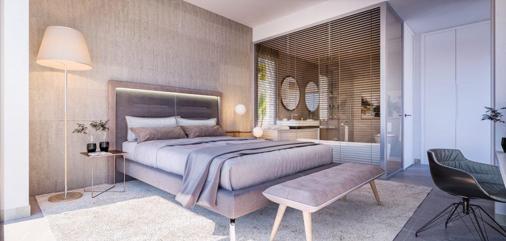 Luxusni interier Marbella