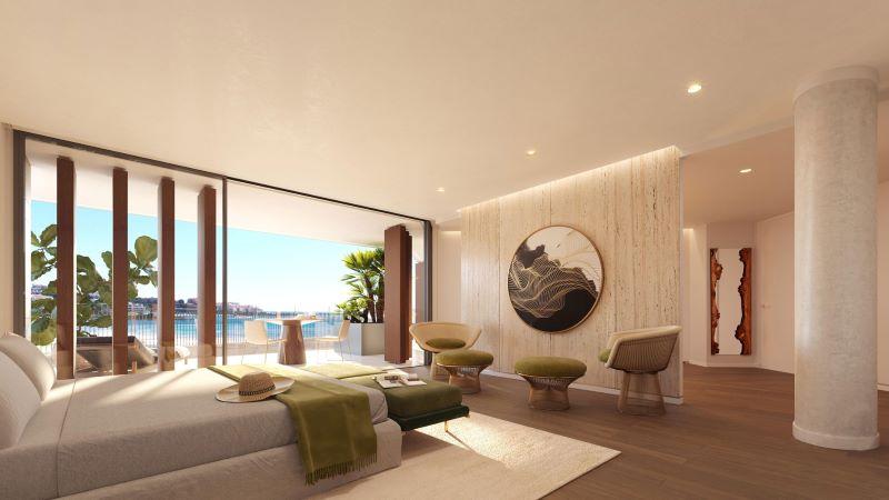 Moderni interier design