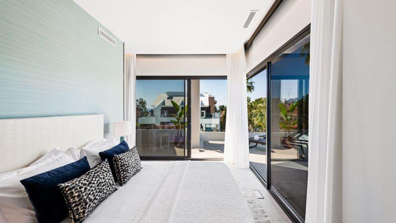 Apartman Marbella