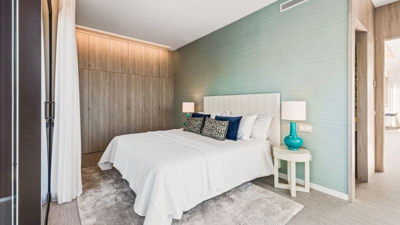 Moderni apartman Marbella