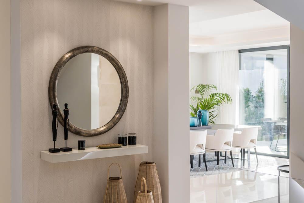 Marbella moderni interier vila