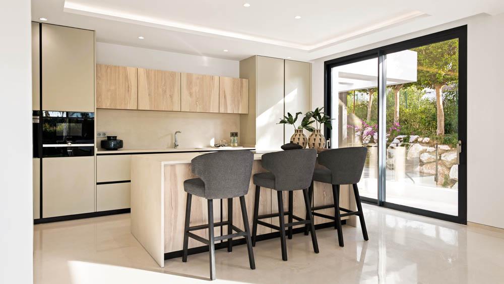 Marbella moderni kuchyne