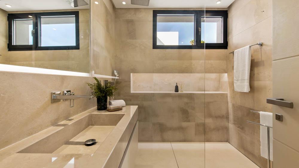 Koupelna Marbella
