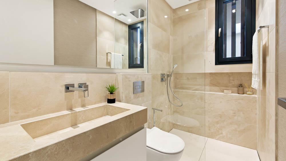 Marbella koupelna