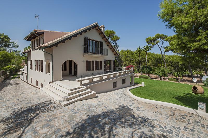 Villa Mal Pas - 10
