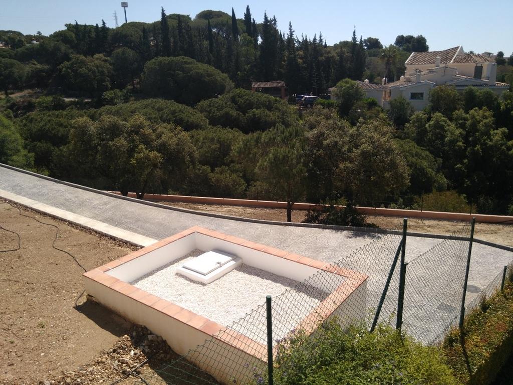 Land for sale in Elviria, Marbella, Málaga, Spain
