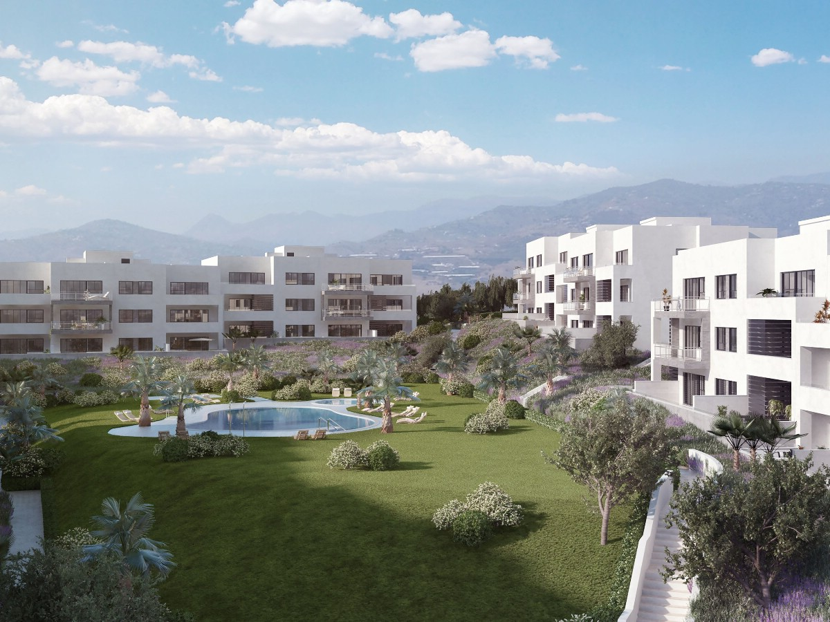Apartment for sale in Torre del Mar, Vélez-Málaga, Málaga ...