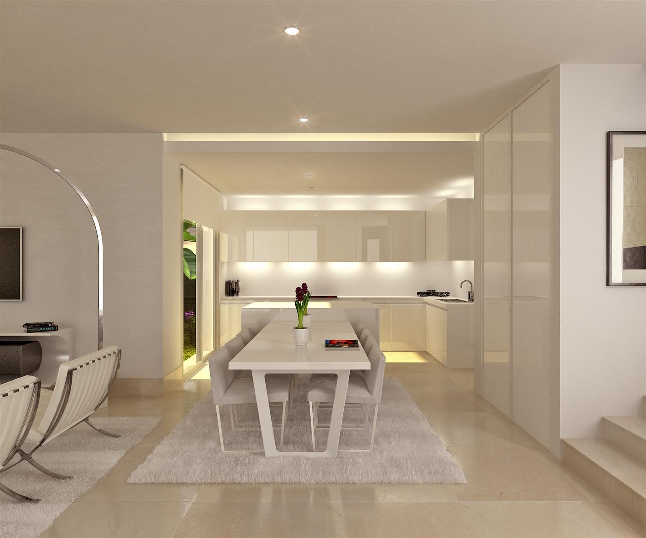 Luxury Contemporary Villa Marbella (5)