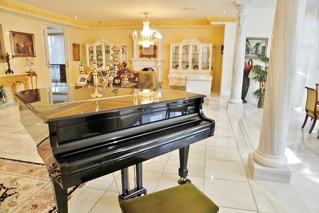 V5246 Luxury Villa in Mijas Costa del Sol (8)
