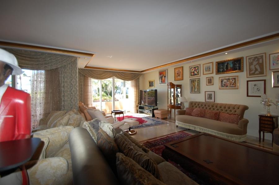 A5261 Penthouse Puerto Banus 3