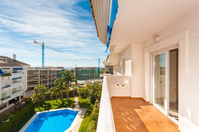A5325 Beachside duplex penthouse 3
