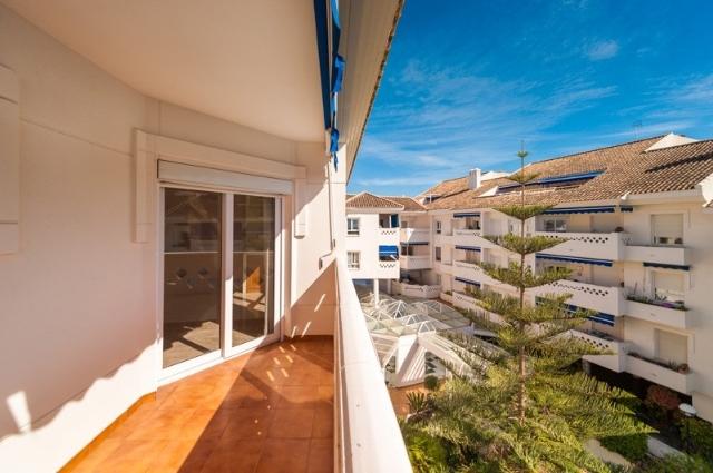 A5325 Beachside duplex penthouse 9